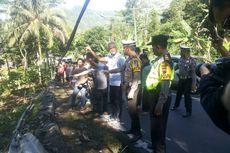 Ganjar Sebut Kecelakaan Bus Rosalia Tanggung Jawab Pemprov Jateng