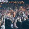 Pemerintah Izinkan Acara Besar Konser hingga Pernikahan, Bagaimana Aturannya?