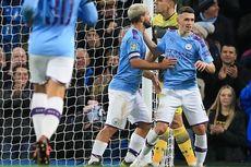 Preview Manchester City Vs Chelsea, Guardiola Tak Boleh Kalah Lagi