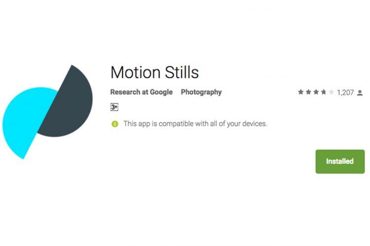 Cara Bikin Gambar Bergerak Gif Di Android