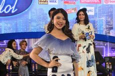 Indonesian Idol X Selesai, Tiara Tagih Janji Dul Jaelani