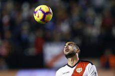 Profil Jordi Amat, Eks Pemain Espanyol Mengaku Miliki Darah Indonesia