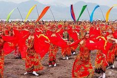 Pemkab Banyuwangi Promosi Pariwisata di Yogyakarta