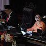 Ketua DPR Minta Pemerintah Evaluasi Strategi Penanganan Pandemi Covid-19