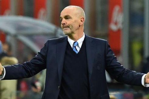 Stefano Pioli Pelatih yang Salah untuk AC Milan