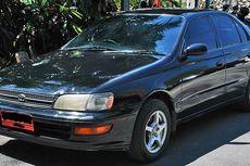 Pilihan Sedan Rp 20 Jutaan, Ada Toyota Corona dan Honda Civic