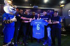 Manajemen Maung Bandung Rencanakan Duel Tim Persib 1994 Vs Persib 2014
