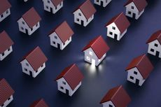 Harga-harga Naik, REI Pesimistis dengan Target Rumah Bersubsidi