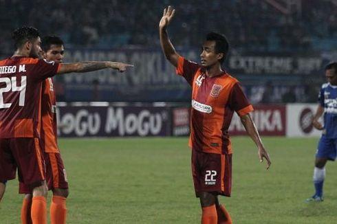 Borneo FC Vs Persib, Pesut Etam Fokus Laga Kandang Terakhir