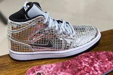 Sneaker Air Jordan 1 Mid