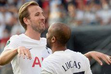 Skuad Tottenham Hotspur untuk UEFA Europa Conference League 2021-2022