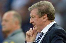 Hodgson Puas Tahan Imbang Ukraina