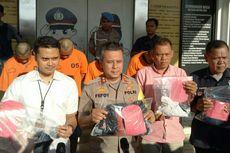 Polisi Tangkap Empat Pelaku Pemerkosaan di Tangerang