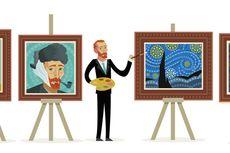 Hari Ini dalam Sejarah: Depresi, Vincent van Gogh Potong Telinganya Sendiri