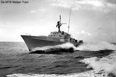 Sejarah Pertempuran Laut Arafuru antara Indonesia dan Belanda