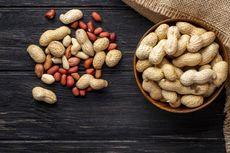 Kacang Tanah Itu Buah atau Sayur?
