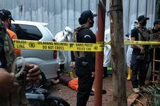 Lukai Polisi Saat Ditangkap, Begal di Jakarta Utara Tewas Ditembak