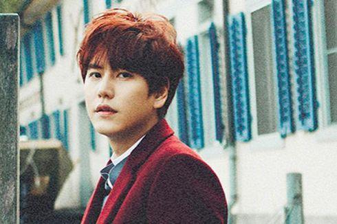 Kyuhyun Pulang dari Wajib Militer Hari Ini, Super Junior Akhirnya Lengkap