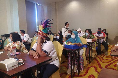 Kolaborasi Ditjen Vokasi dan GSM Perkuat SMK Papua dan Papua Barat