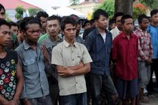 37 Buruh Diperiksa Terkait Perbudakan dan Beking di Pabrik Kuali