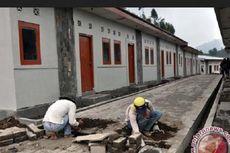 Perumnas Bedah 45 Rumah Milik Veteran TNI di Jambi