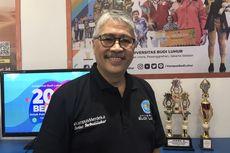 Cegah Corona, Rektor Budi Luhur: Tingkatkan Daya Tahan Tubuh dengan Jamu