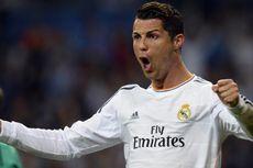Ronaldo Berbagi Sepatu Emas dengan Luis Suarez