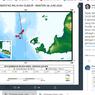 BMKG Selidiki Kemungkinan Rentetan Gempa Selat Sunda sebagai Gempa Pendahuluan