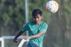 Jelang Lawan Thailand, Asnawi Minta Skuad Timnas U-19 Fokus