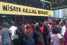 Dikritik, Rencana DKI Operasikan Bus Tingkat sebagai Angkutan Umum