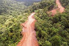 60 Persen Anggaran Bina Marga untuk Pembangunan Indonesia Timur