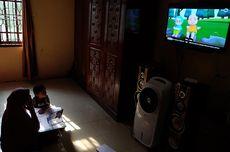 Kepada Mendikbud, Anggota DPR Lapor Siaran Belajar TVRI Tak Bisa Diakses di Banten