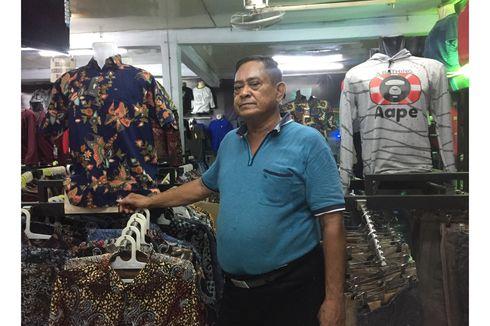 Kisah Pedagang Baju Bekas Pasar Poncol, Beradaptasi pada Era Jual Beli Online