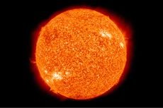 Fenomena Matahari Solar Minimum, Lapan: Tidak Benar Timbulkan Bencana di Bumi