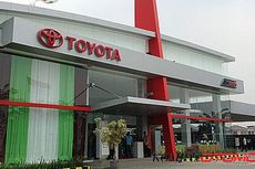 Toyota Genjot Penjualan Fortuner, Innova, Rush, dan Avanza