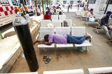 Update Corona 18 Mei: India Hentikan Terapi Plasma Pengobatan Covid-19