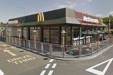 Karena Hoaks, McDonald's Cabang Guangzhou, China, Larang Masuk Orang Kulit Hitam