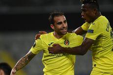 Top Skor Liga Europa, Mantan Penyerang Barcelona Memimpin