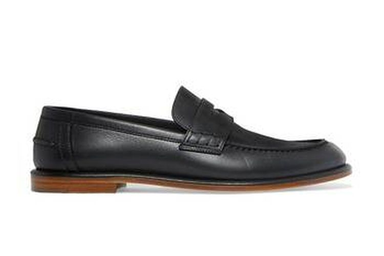 Loewe Penny Loafers