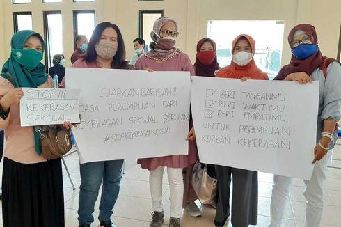Laporkan Kasus Pelecehan Seksual, Jurnalis Perempuan Ini Didukung Aktivis hingga Baiq Nuril