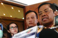Novanto Hadiri Rapat Golkar yang Bahas Penetapan Tersangka KPK