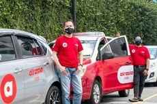 Penumpang Taksi Online AirAsia Ride Bisa Disopiri Pilot atau Pramugari