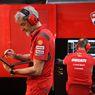 Direktur Ducati Akhirnya Terusik Oleh Komentar Pedas Dovi