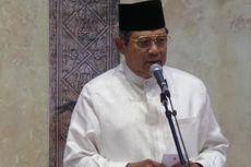 Senin, Presiden SBY Cek Arus Mudik