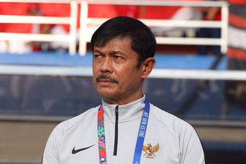 Balik Sindir, Indra Sjafri Sebut Shin Tae-yong Pelatih Congkak