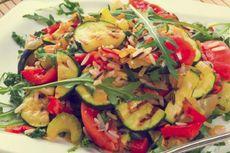 5 Restoran Vegetarian di Jakarta Wajib Jajal