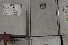 KPU Gandeng Aktivis Bahas Logistik Pemilu Ramah Lingkungan