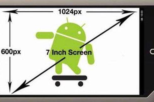 Keragaman Perangkat Android Tak Perlu Dikhawatirkan