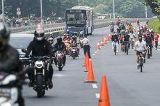 Sepeda Alami Kecelakaan dengan Kendaraan Bermotor, Siapa yang Salah?