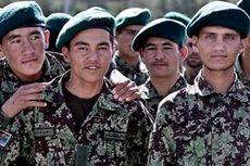 Komandan Pasukan Khusus Afganistan Membelot ke Taliban